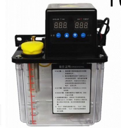 [해외]220VAC 전기 자동 윤활 펌프 오일 펌프 1.5L CNC 펌프 듀얼 디지털 전자 타이머/220VAC Electric Auto Lubrication Pump Oil Pump 1.5L CNC Pump Dual Digital Electronic Timer