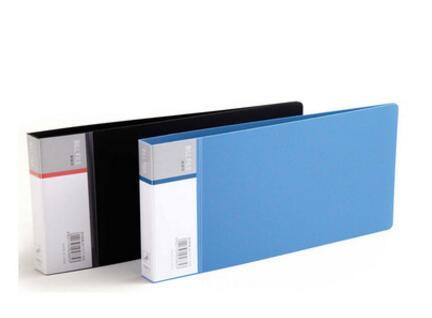 [해외]지폐 / 작은 파일 폴더를받는 금융 지폐/Finance bills receiving folder/small file folder