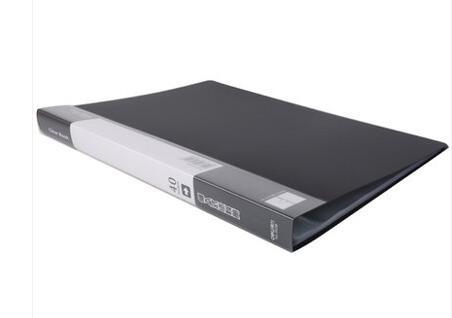 [해외]폴더 측면 - A4 폴더에 40 페이지의 비즈니스 및 별도 페이지 다기능 사무용품/Folder side - in A4 folder 40 pages of business and separate pages multi-functional office supplies