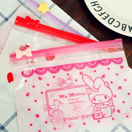 [해외]4pc / set 만화 토끼 방수 주최자 가방 대용량 의류 장난감 정렬 저장 가방.-0527/4pc/set Cartoon Bunny Waterproof Organizer Bag Big Capacity Clothes Toys Sorting Storage Bags.