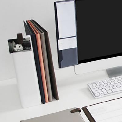 [해외]한국어 패션 오피스 파일 폴더 a4 문서 가방 비즈니스 문서 주최자 PVC 포켓 파일 문서 용 문서 폴더/Korean Fashion Office File Folder a4 Document Bag Business Document Organizer PVC Pocke