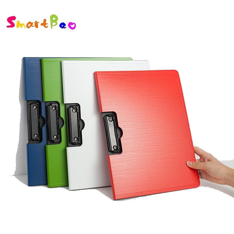 [해외]A4 용지 용 PP 클립 파일 폴더 Thicken Presentation File Folder; 325 * 242mm/PP Clip File Folder Thicken Presentation File Folder for A4 Paper; 325*242mm