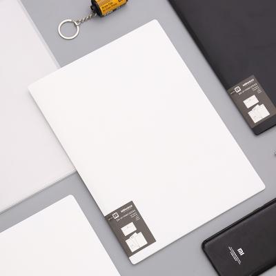 [해외]다기능 종이 폴더 A5 / B5 문서 가방 투명 한 PVC 가방 Office 용지 주최자 문서 홀더/Multifunction Paper Folder A5/B5 Document Bag Transparent PVC Bag Office Paper Organizer D