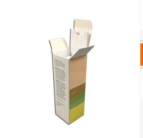 [해외]사용자 정의 인쇄 아트 종이 화장품 상자 포장 상자/Custom Printing Art Paper Cosmetic Box Packaging Box Wholesale