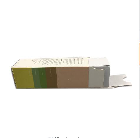 [해외]다양 한 사용자 정의 아트지 다채로운 슬라이딩 립스틱 멋진 인쇄 빈 새로운 디자인 포장 상자/Various Customized Art Paper Colorful Sliding Lipstick Packing Fancy Printing Empty New Design
