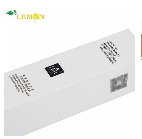 [해외] 사용자 지정 재활용 아트지 작은 화장품 포장 상자/China Custom Recycled Art Paper Small Cosmetic Packaging Boxes
