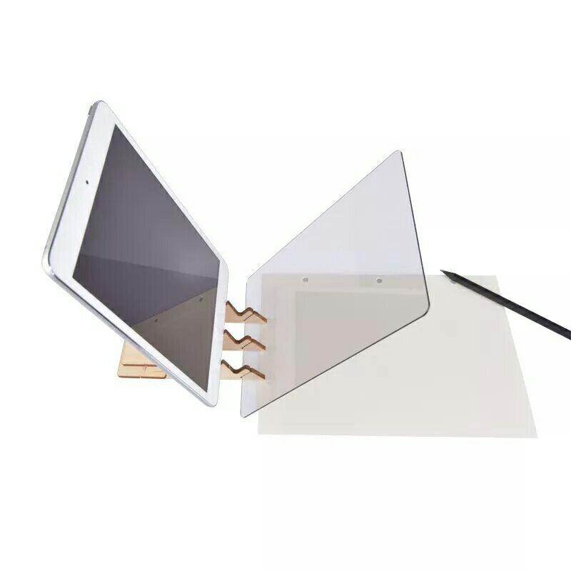 [해외]?스케치 이젤 드로잉 보드 테이블 아크릴 페인트 노트북 액세서리에 대 한 나무 이젤 어린이그림 미술 용품/ Wooden Easel for Painting Sketch Easel Drawing Board Table Acrylic Paint Laptop Access