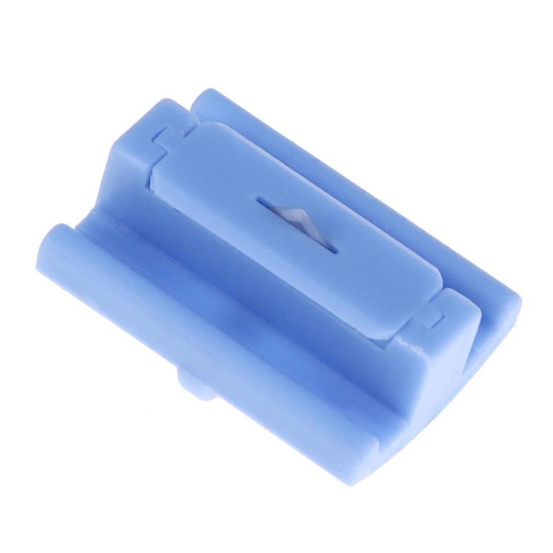 [해외]휴대용 A4 정밀 카드 용지 커터 블레이드 트리머 아트 포토 커팅 매트 예비 블레이드 Office Kit 용품 고정식/Portable A4 Precision Card Paper Cutter Blade Trimmer Art Photo Cutting Mat Spar