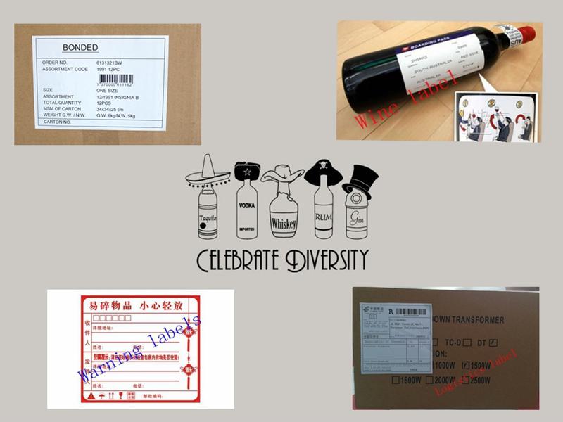 [해외]50 매 / 팩 A4 흰색 무광택 잉크젯 인쇄 용지 자체 점착 라벨 잉크젯 프린터 용 필기 용지/50 sheets/pack  A4 White matte inkjet printing paper Self Adhesive Sticky Label For Inkjet P
