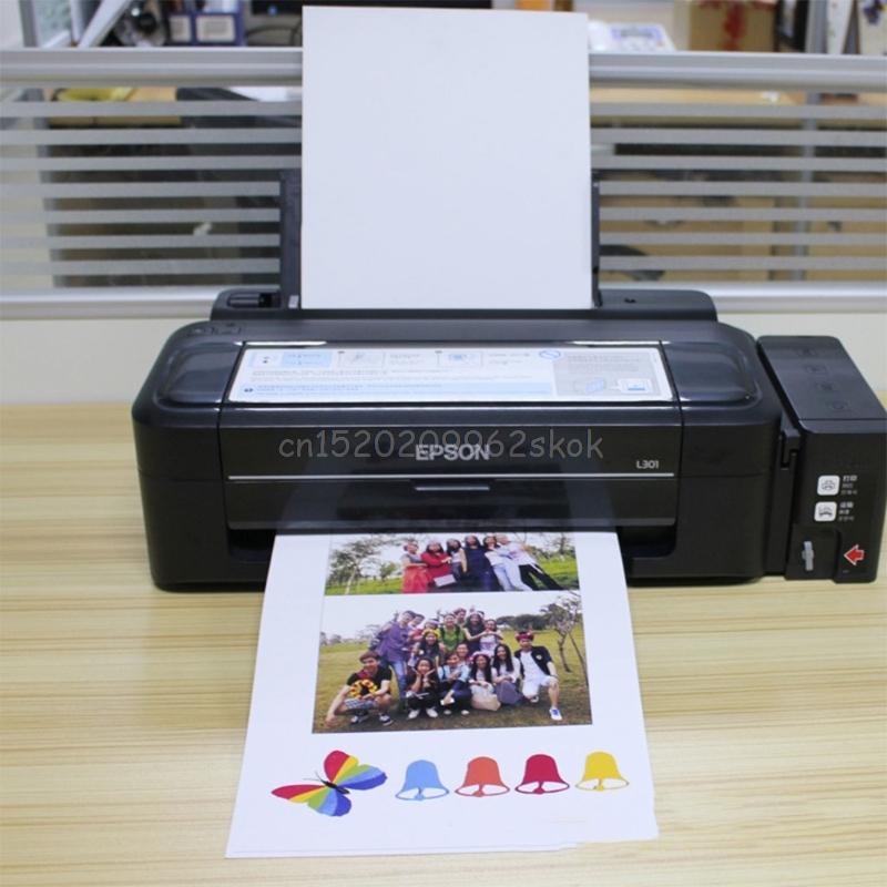 [해외]A4 자석 사진 용지 인쇄용 시트 냉장고 자석 잉크젯 자석 그림 용지 무광택 마감 J23 /A4 Magnetic Photo Paper Printable Sheet Fridge Magnets Inkjet Magnet Picture Paper Matte Finish