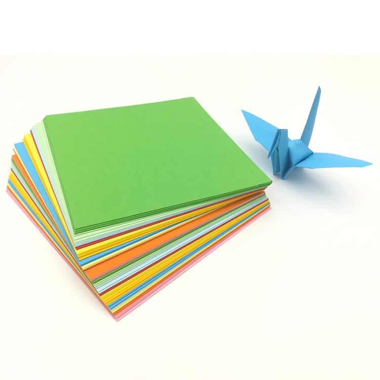 [해외]여우를DIY 독창적 인 수제 색종이/DIY creative handmade colored paper for fox