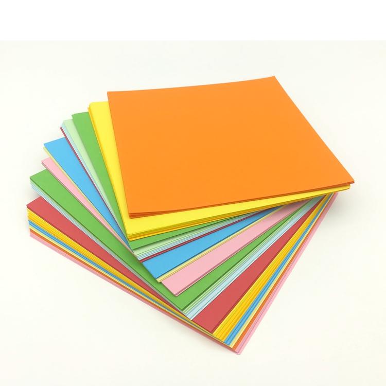 [해외]어린이를컬러 수제 종이 접기/Color handmade origami for children