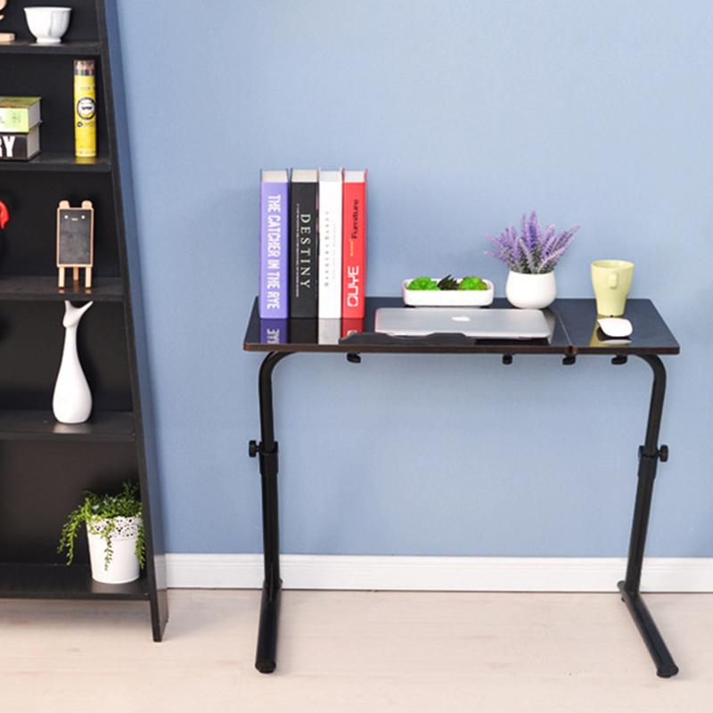 [해외]현대 리프팅 노트북 스탠드 테이블 컴퓨터 책상 침대 소파 침대 노트북 스탠드 컴퓨터 책상 접이식 조절 노트북 테이블/Modern Lifting Notebook Stand Table Computer Desk Bedside Sofa Bed Notebook Stand
