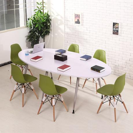 [해외]회의 테이블 사무용 가구 상업용 가구 현대 패널 사무실 책상 크기 2017 멀티 크기를 사용자 정의 할 수  새로운/Conference Table Office Furniture Commercial Furniture modern panel office desk w
