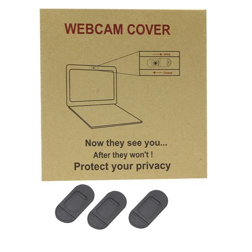 [해외]3PCS/LOT Webcam cover for computers laptops tablets protect your privacy 3pcs in pack/3PCS/LOT Webcam cover for computers laptops tablets protect