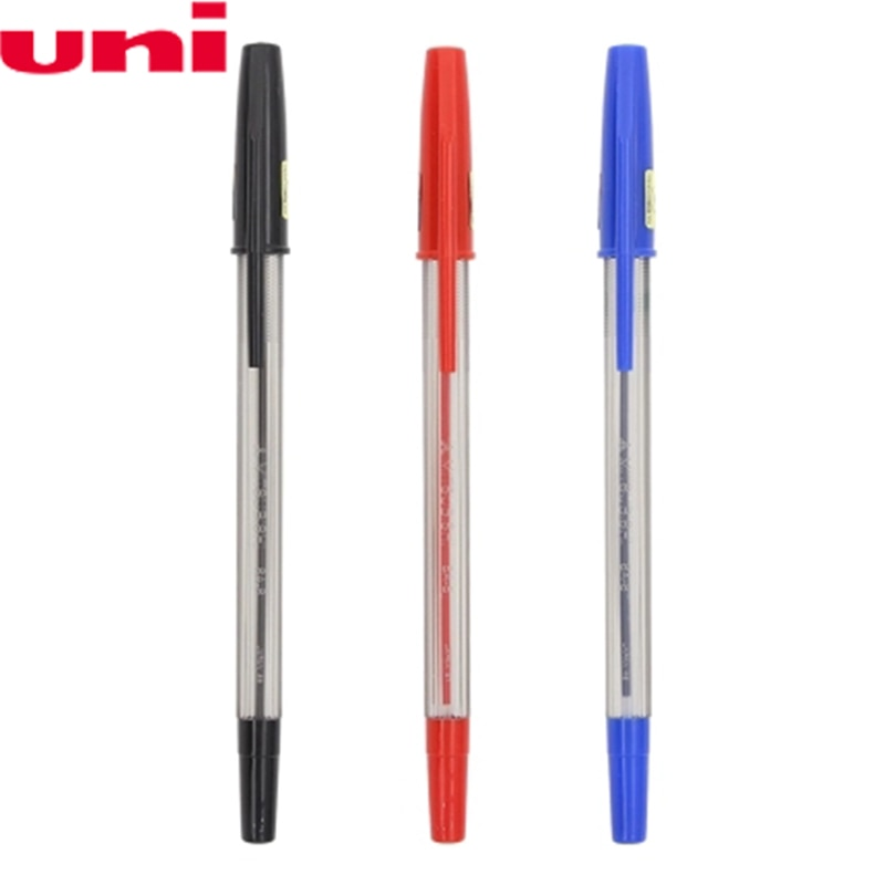 [해외]/2pcs Uni SA-S 0.7mm 3 Colors Optional Classic Quality Ball Point Pen Smooth Writing Pens for Writing