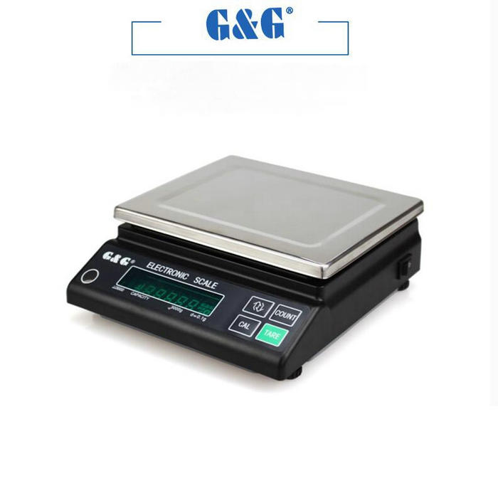 [해외]JJ 시리즈 2000g 0.1g 디지털 정밀 전자 저울, 분석 저울, 실험실 교육용 정확한 계량 규모/JJ series 2000g 0.1g Digital Precision electronic scale, analytical balance, Accurate wei