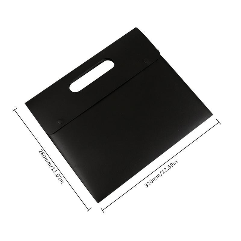 [해외]블랙 스냅인 문서 가방 a4 비즈니스 회의 사용자 정의 서류 가방 플라스틱 포트폴리오 사무실 가방 플라스틱 파일 가방/블랙 스냅인 문서 가방 a4 비즈니스 회의 사용자 정의 서류 가방 플라스틱 포트폴리오 사무실 가방 플라스틱 파일 가방