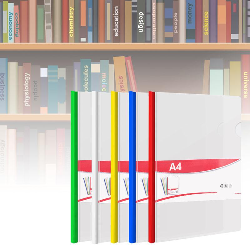 [해외]10 개/몫 컬러 오피스 크리 에이 티브 투명한 폴더 제출 제품 사무용품 편지지 비즈니스 문서 보관/10 개/몫 컬러 오피스 크리 에이 티브 투명한 폴더 제출 제품 사무용품 편지지 비즈니스 문서 보관