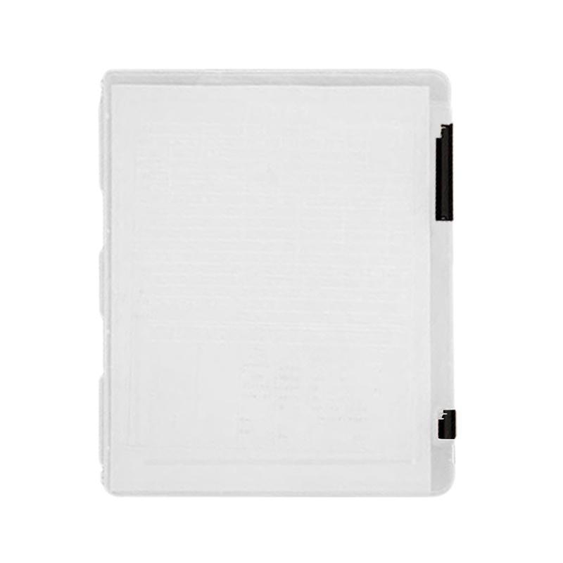 [해외]투명 미끄럼 방지 문서 보관 폴더 A4 용지 파일 분류 분류 폴더 학교 용품 사무용품/Transparent Non-Slip Document Storage Folder A4 Paper File Sorting Classification Folder School Su