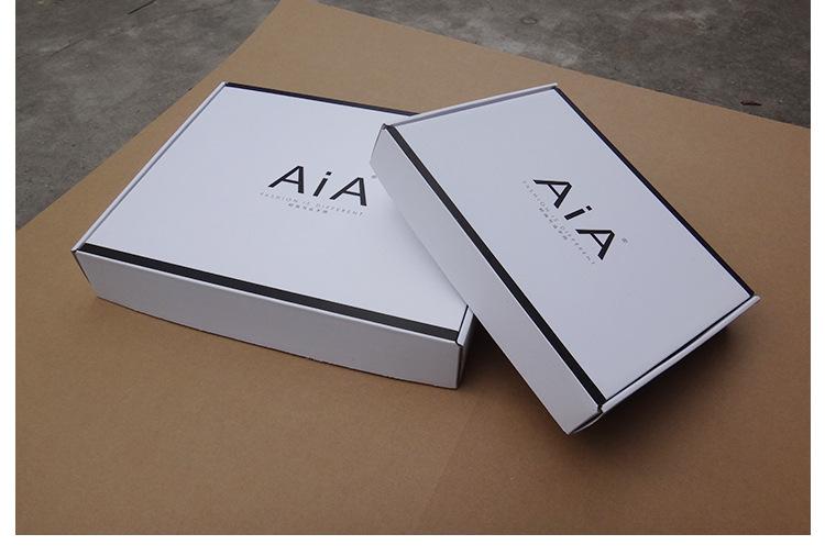 [해외]고급 종이 화장품 상자 선물 포장 다른 크기/Luxury Paper Cosmetic Box Gift Packagingdifferent size