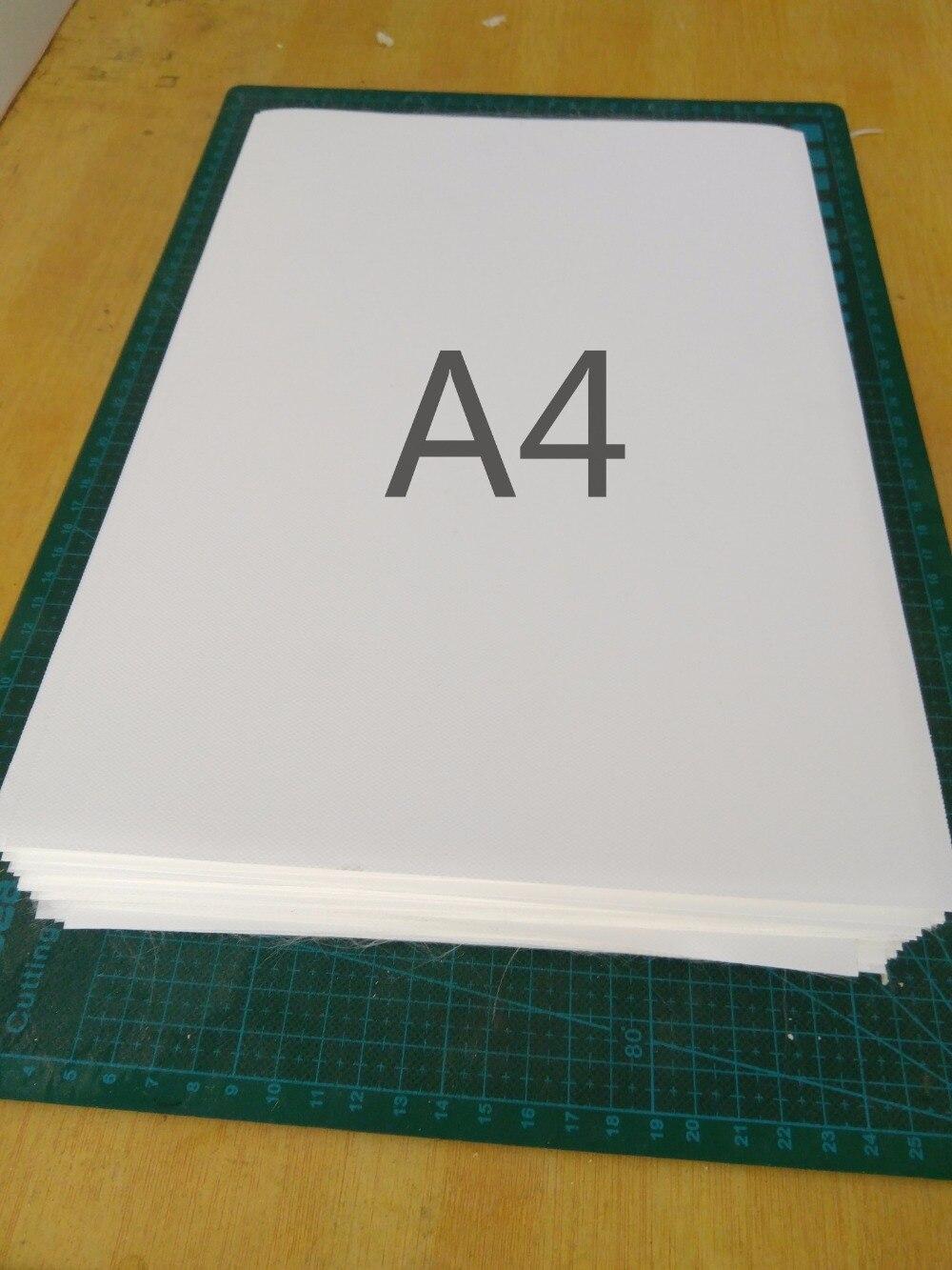 [해외]좋은 품질 방수 폴리 에스터 사진 인쇄 캔버스 a4 크기 도매 100 조각/좋은 품질 방수 폴리 에스터 사진 인쇄 캔버스 a4 크기 도매 100 조각
