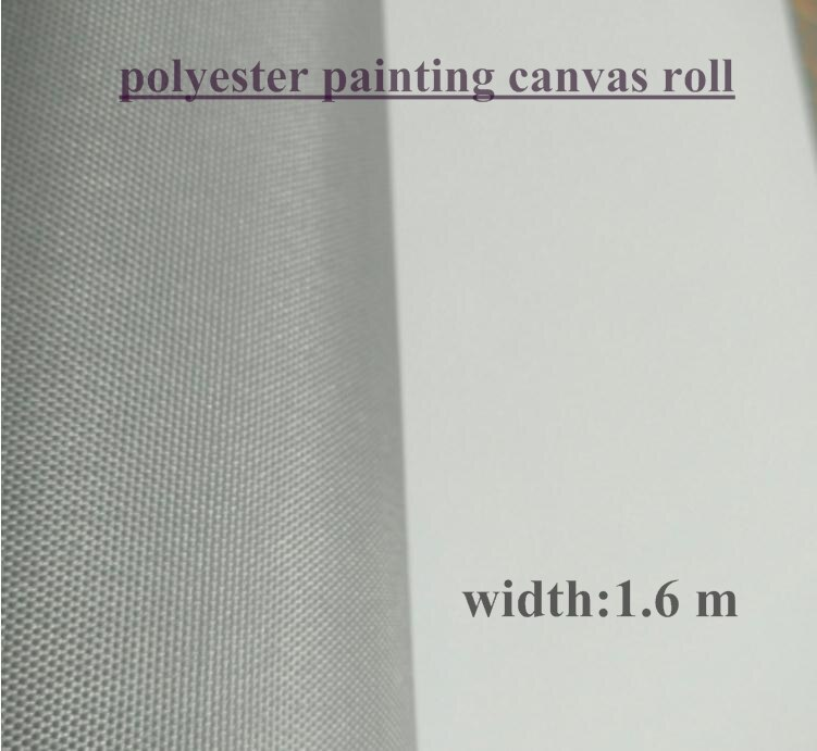 [해외]1.6m wide size Smooth surface triple primed smooth texture canvas oil paintings modern art/1.6m wide size Smooth surface triple primed smooth text