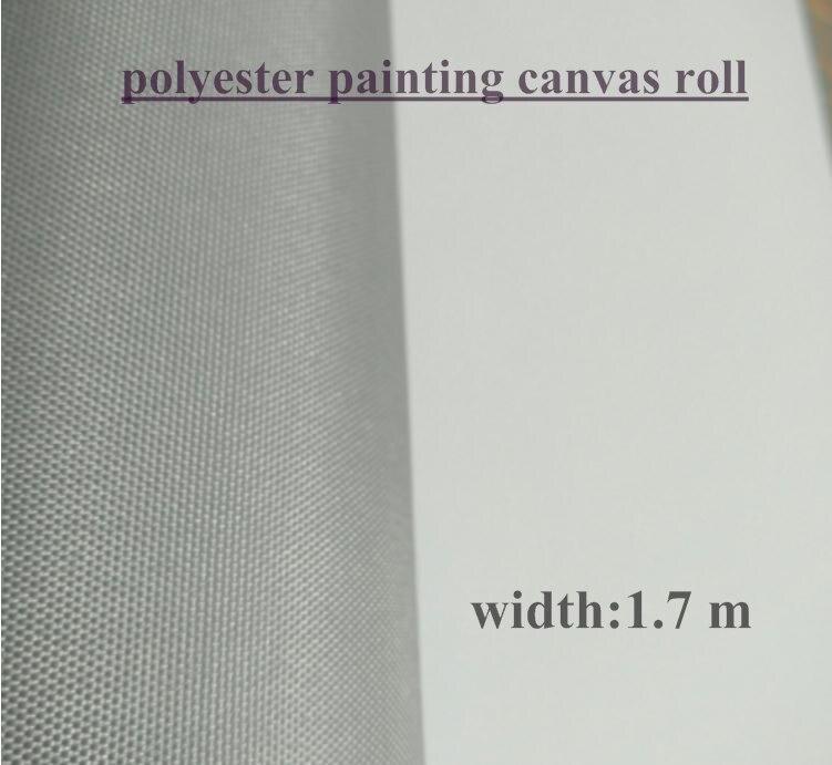[해외]1.7m wide size Smooth surface triple primed easy canvas painting/1.7m wide size Smooth surface triple primed easy canvas painting