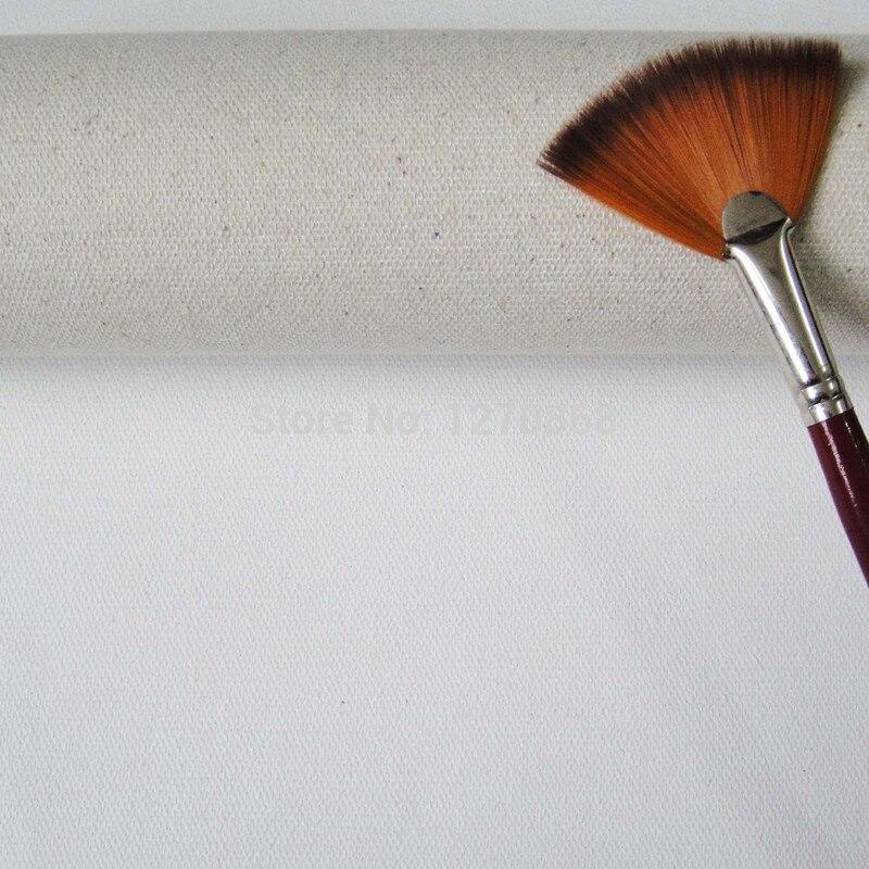 [해외]170cm linen blend  primed painting canvas for artistgood price/170cm linen blend  primed painting canvas for artistgood price