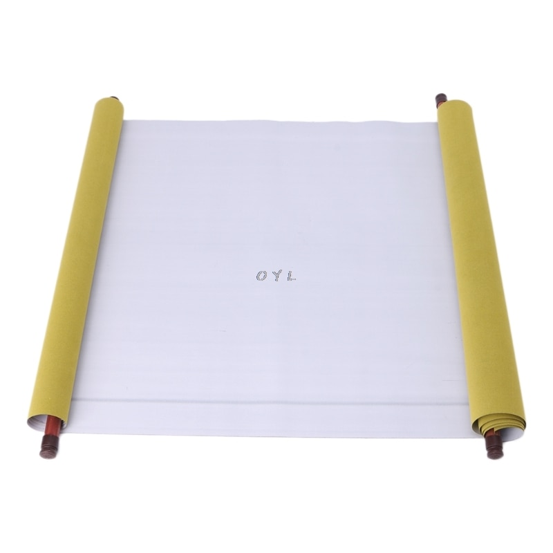 [해외]Reusable Chinese Magic Cloth Water Paper Calligraphy Fabric Book Notebook 1.5m for Chinese antiquity Reel cloth/Reusable Chinese Magic Cloth Water