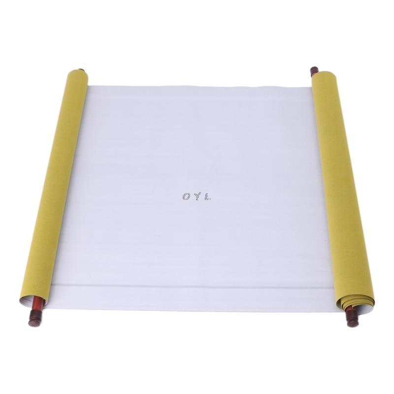 [해외]Reusable Chinese Magic Cloth Water Paper Calligraphy Fabric Book Notebook 1.5m for Chinese antiquity Reel cloth/Reusable Chinese Magic Cloth Water