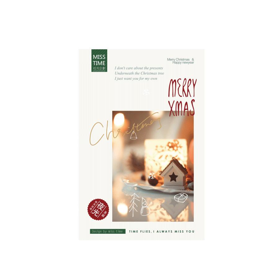 [해외]30 sheets/set 2018 새로운 메리 크리스마스 빛나는 엽서/인사말 카드/위시 카드/30 sheets/set 2018 새로운 메리 크리스마스 빛나는 엽서/인사말 카드/위시 카드