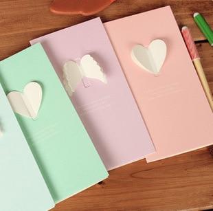 [해외]5pcs Explosion Creative Korean Stereo Wings Handmade Mother`s Day Greeting Card Birthday Wishes Valentine`s Day Card  /5pcs Explosion Creative Kor