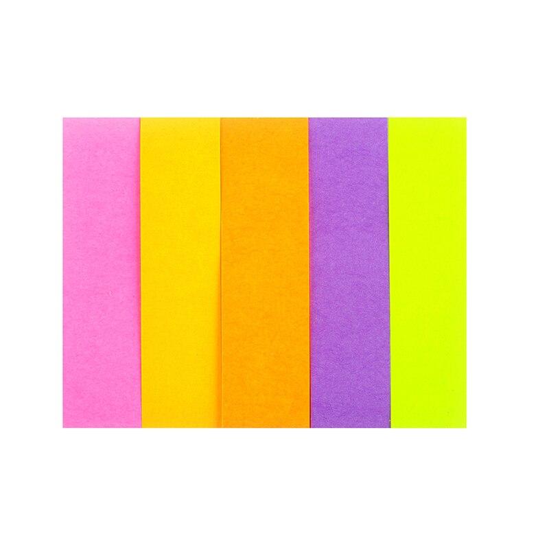 [해외]3 m post-it 5 색 팩 표시 라벨 용지 색상 분류 당 100 페이지 파일링 라벨 670-5an 스티커 메모 용지/3 m post-it 5 색 팩 표시 라벨 용지 색상 분류 당 100 페이지 파일링 라벨 670-5an 스티커 메모 용지