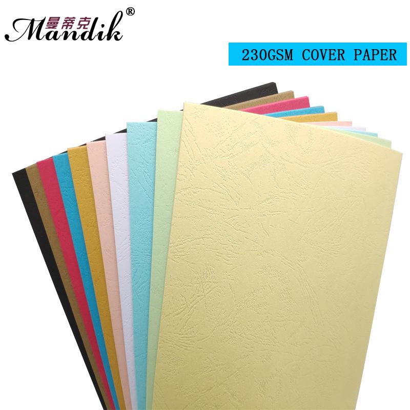 [해외]패션 사무실 고정 Dermatoglyph 종이 230gsm A4 색 양각 된 표지 용지에 대 한/Fashion Office Stationary Dermatoglyph Paper 230gsm A4 Color Embossed Cover Paper For Book