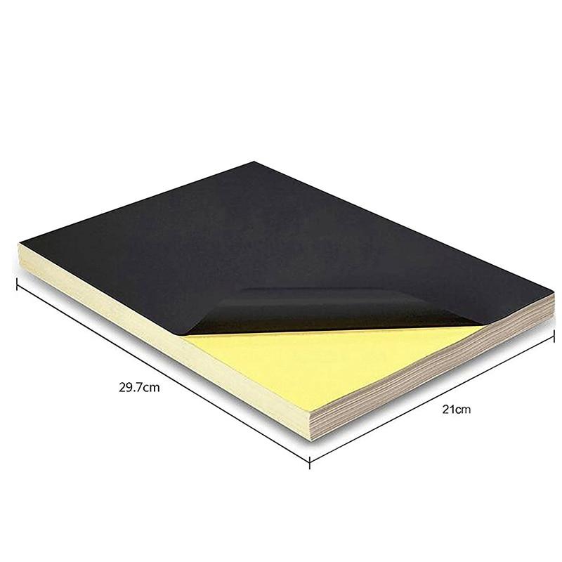 [해외]8pcs A4 Blackboard Writing Board Magnetic Writing Board Fridge Writing Board Removable Whiteboard Message Memo Pad/board for Kid/8pcs A4 Blackboar