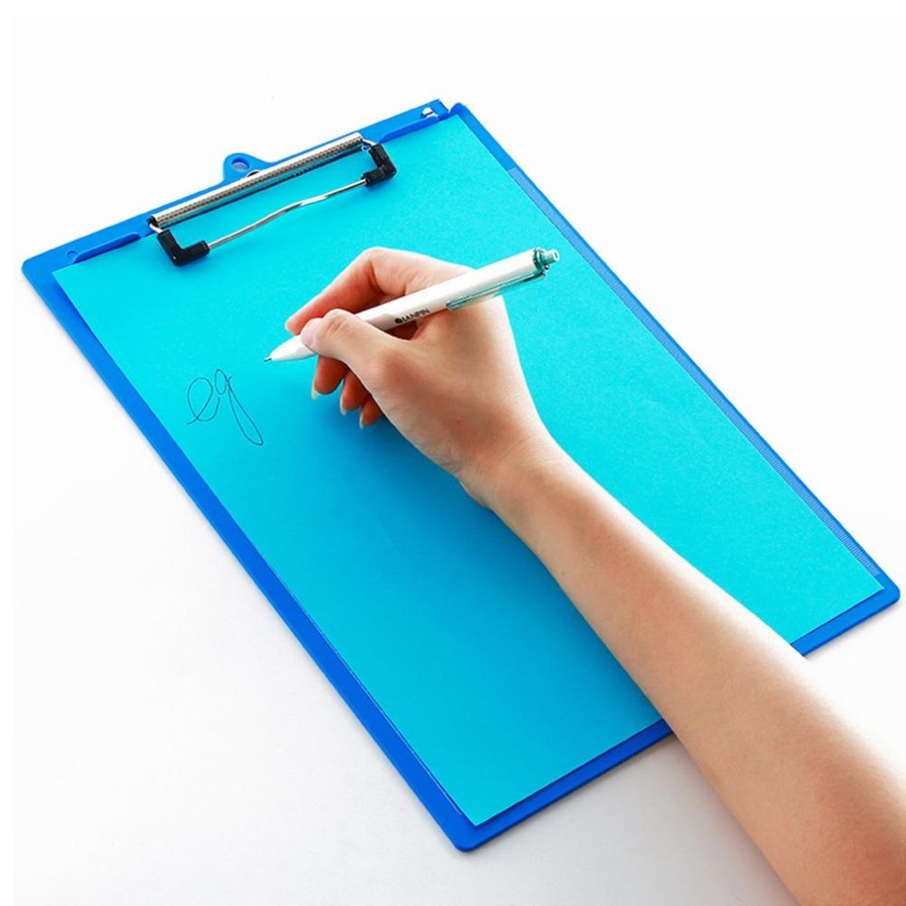 [해외]TIANSE TS703 클립 보드 A4 필기구 측정 스케일 및 좌표 선 쓰기 클립 보드 Office School Supplies Accessories/TIANSE TS703 clipboard A4 Writing Board Measurement Scale&