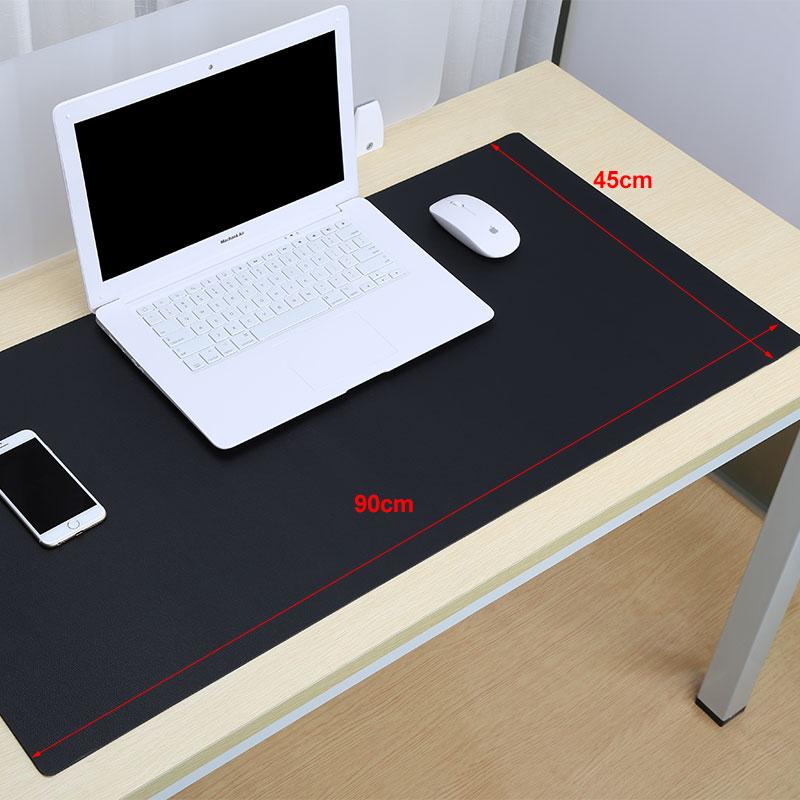 [해외]대형 소프트 패드 900 * 450mm 키보드 매트 게임 플레이어를논 슬립 게임 데스크탑 클립 보드 데스크 매트 데스크탑 PC 컴퓨터 노트북/Large Soft pad 900*450mm Keyboard Mats Non-slip Gaming Desktop clip